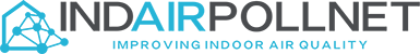 Indairpollnet Logo